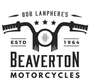 Bob Lamphere Motorcycles logo